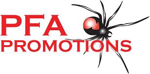 PFA Promotions Logo